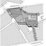 ARQA - Arquitectura Internacional; Biblioteca Can Baró, en Corbera de Llobregat