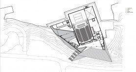 ARQA - Architecture; Festival Hall of the Tiroler Festspiele ERL