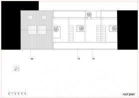 ARQA - Architecture; Prato Lofts, Toscana en Italy