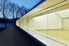 ARQA - Architecture; Hall Rowers Moto Guzzi, in Italy