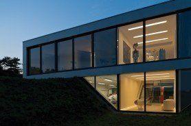 Architecture - Christiaan de Bruijne