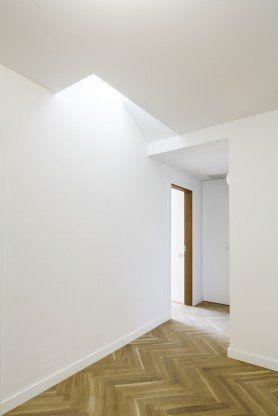 ARQA - Arquitectura Internacional; Reforma interior de un ático y un sobreático, en la calle Josep Bertrand de Barcelona