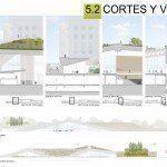 ARQA - Premios - Concurso Parque y Centro de Exposiciones y Convenciones CABA, mención