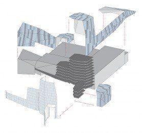 ARQA - Architecture - Salewa Headquarters