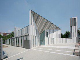 Architecture - Photography: Cino Zucchi
