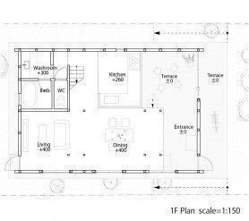 ARQA - Architecture - House H