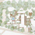 ARQA - Architecture; Garden in Comporta, Portugal