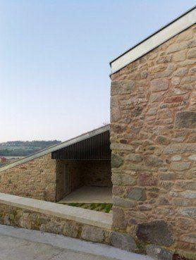 Arquitectura Internacional - Fotografía: Santos Díez / bisimages