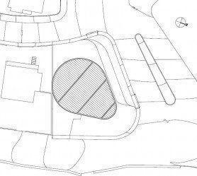 ARQA - Architecture - Farmacia Lordelo, en Portugal