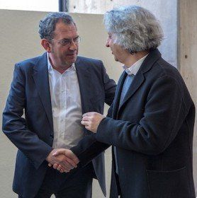 ARQA - Iñaki Ábalos, nuevo Director del Departamento de Arquitectura en Harvard GSD