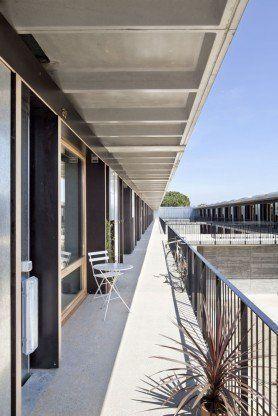Arquitectura Internacional - Fotografía: Adrià Goula