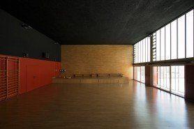 Arquitectura Internacional - Fotografía: Marcella Grassi