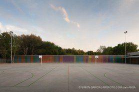 Arquitectura - Fotografía Simón García