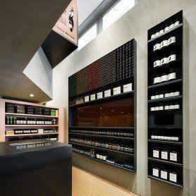 Architecture - Photo: Takumi Ota