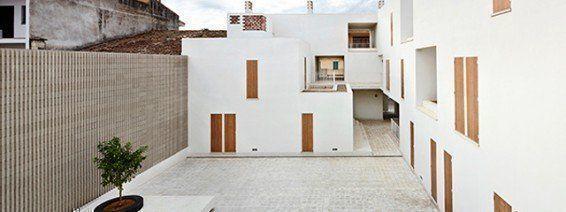 ARQA -  Viviendas Sociales en Sa Pobla. Sa Pobla, Illes Balears