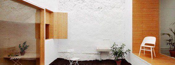 ARQA - Reforma adequació d'Habitatge Estudi. Barcelona, Barcelona