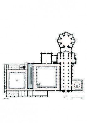 ARQA - Interpretative Centre in Batalha Monastery