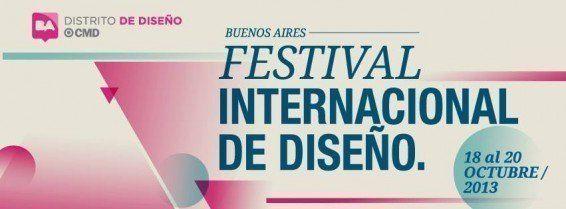 ARQA - Festival de Internacional de Diseño 2013