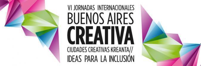 BA creativa para web