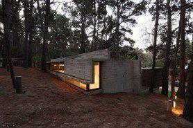 Arquitectura Argentina - Fotos: Gustavo Sosa Pinilla