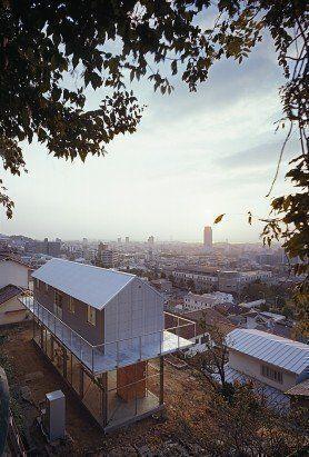 Fotografía: Kenichi Suzuki