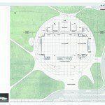 ARQA - Parque del  Centro de Exposiciones y Convenciones