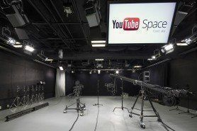 Photography Credit: YouTube Space Tokyo