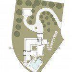 ARQA - Casa en Kentucky Club de Campo