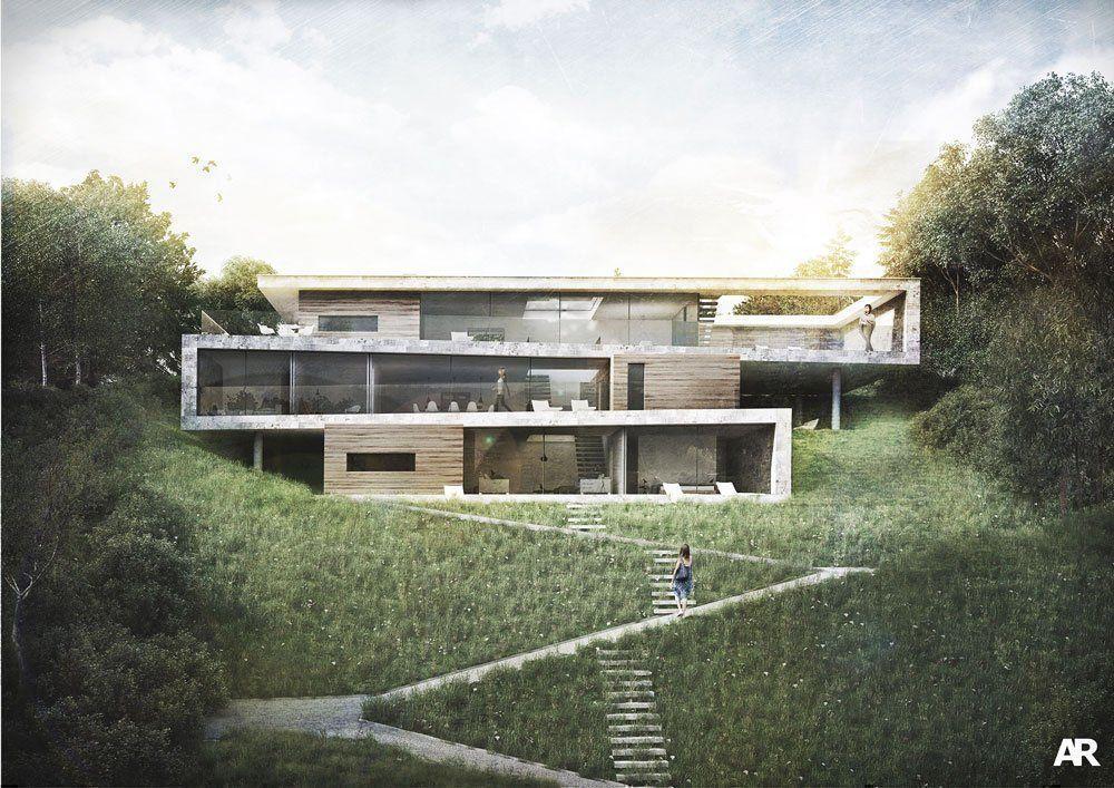 Folding House Arqa
