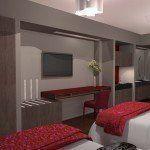 ARQA - Hotel Masliah