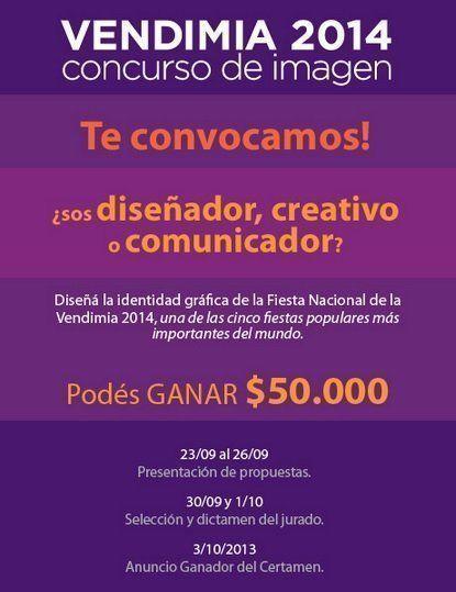 ARQA - Concurso Vendimia 2014