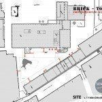 ARQA - El proyecto BRICK-TOPIA se podrá visitar en Fabra i Coats, en Barcelona