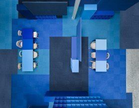 Photography: i29 l interior architects