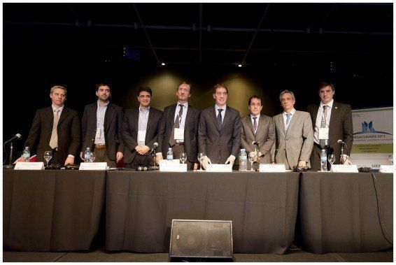 ARQA - IV Foro Megaciudades: Desarrollo Urbano Sostenible