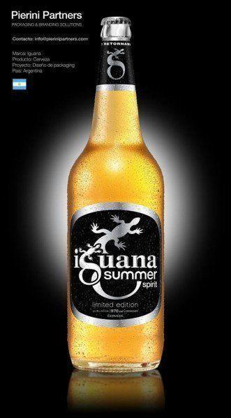ARQA - Pierini Partners diseñó Iguana Summer