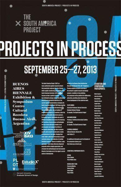 ARQA - South America Project, en la Bienal de Buenos Aires