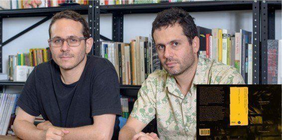 """ARQA - Presentación libro Felipe Mesa """"Permeabilidad"""", en la SCA"""