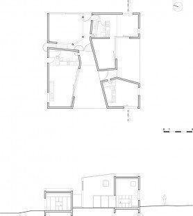 ARQA - 2 Houses & 2 Studios, in France