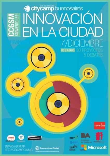 ARQA - CityCamp 2013