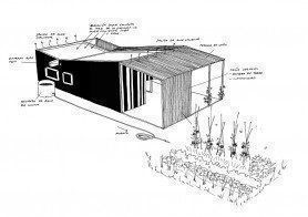 ARQA - Casa en Gaüses