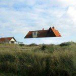 ARQA - Dune House, in England