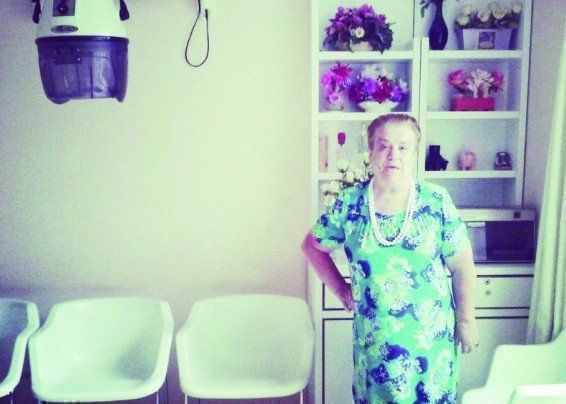 ARQA - Piensa Madrid 6: Urbanizando la vejez