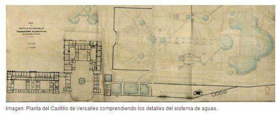 ARQA - Seminario: Desmontar la Máquina Versalles