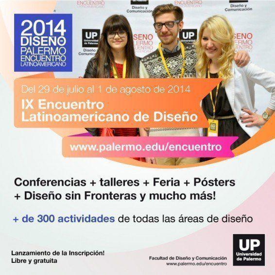 ARQA - Encuentro Latinoamericano de Diseño 2014