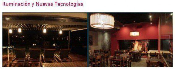 Curso: Iluminación y Nuevas Tecnologías, en la SCA
