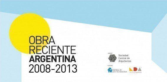 ARQA - Muestra Obra Reciente Argentina, en el MARQ