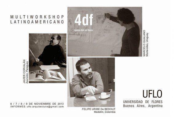 ARQA - Multiworkshop UFLO
