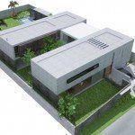 ARQA - Casa La Planicie II