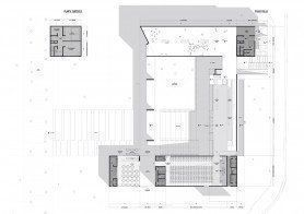 ARQA - Concurso Museo San Martiniano, 1ra. Mención del Jurado