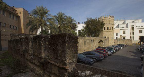 ARQA - Hitos de Sevilla, al mejor postor